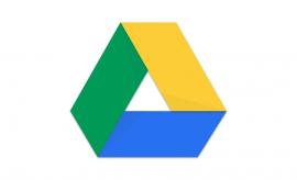 جوجل تبدا بالترويج لخدمة تخزين الملفات Google Drive
