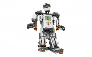 روبوت الليقو