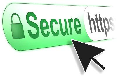 شهادة حماية SSL لموقعك مجانا