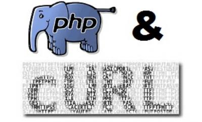 php-curl-class مكتبة جاهزة للتعامل مع طلبات HTTP من خلال لغة PHP