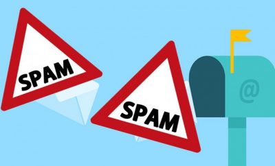 spf spam email